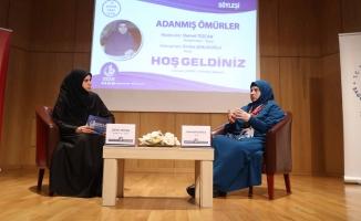 """Emine Şenlikoğlu: """"İslami kesim psikolojik savaş yapmayı bilmiyor"""""""