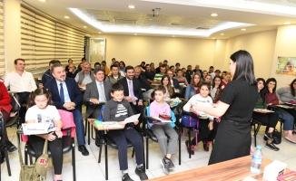Esenyurt Belediyesi'nden ücretsiz Bulgarca kursu
