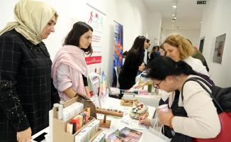 Kadın Girişimciler Ataşehir'de buluştu
