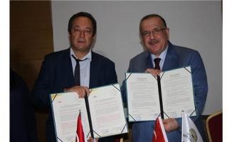 Selçuk, Tunus Sfax Üniversitesi İle İşbirliği Anlaşması İmzaladı