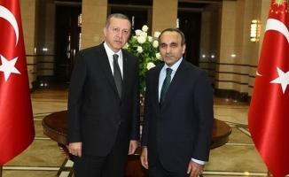 AK Parti Arnavutköy Belediye Başkan Adayı Ahmet Haşim Baltacı kimdir ?