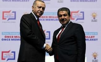 Ak Parti Esenler Belediye Başkan adayı Mehmet Tevfik Göksu kimdir?