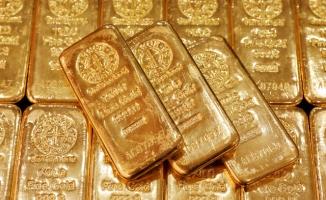 Altın Fiyatları Yatırımcıların Güvenli Liman Arayışıyla Yükseldi