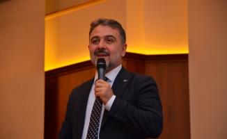 Başkan Alatepe çalışan gazetecilerin gününü kutladı