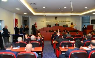 Beylikdüzü Belediyesi Ocak Ayı Meclisi 1. Oturumu gerçekleşti