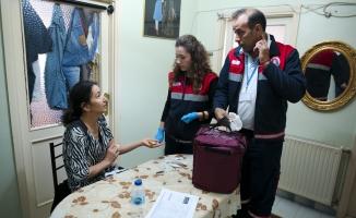 Maltepe'de 5 yılda 445 bin kişiye sağlık hizmeti