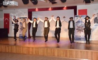 Sarıyer'de Halk Dansları Çalıştayı gerçekleşti