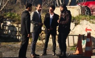Sin Yapım'dan yeni film;   'Miras Peşinde'
