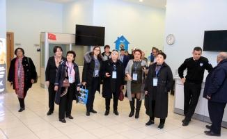 Belediyes Anaokulu ve Çocuk Üniversitesi projesi