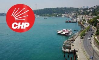CHP Sarıyer Belediye Meclis üyesi aday listesi