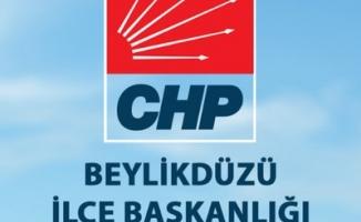 İşte CHP Beylikdüzü Meclis Üyeleri Listesi