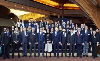 Avrupa'dan Bağcılar'a 12 Yıldızlı Şehir ödülü