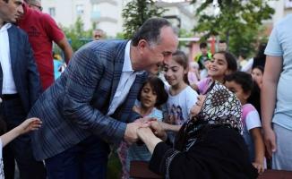 Bağcılar'da yaşlılar ikinci baharını Yaşlı Bakım Merkezi'nde yaşayacak