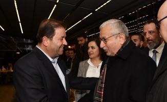 """Başkan Ali Kılıç: """"1 Nisan'da horonlar tepeceğiz"""""""