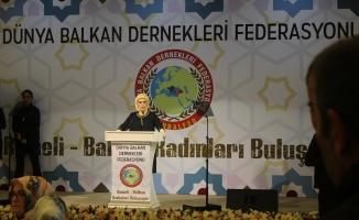 Emine Erdoğan Çırpıcı'da