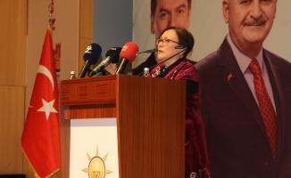Türkistanlılar'dan Arısoy'a şekerli karşılama