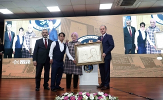 """""""Türkiye'nin ilk engelsiz üniversitesi Bağcılar'da açıldı"""""""