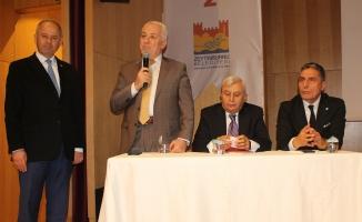 Uluocak: İstiklâl Marşının 98. Kabul Yılını Kutladı