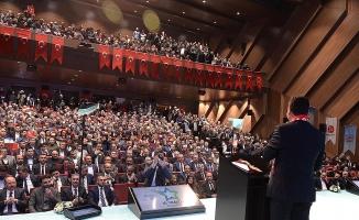 """Yücel Yılmaz: """"Kalkınan Balıkesir 10 strateji 10 yıldız projemizin ilki"""""""