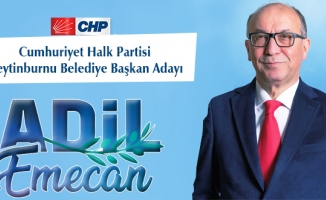 Dr. Adil Emecan Neden kaybetti ?