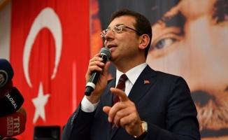 Beşiktaş'tan Ekrem İmamoğlu'na %83,9 ile Rekor Destek