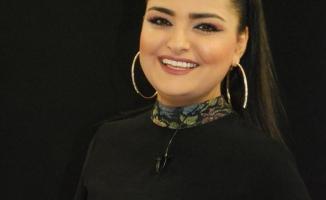 TV programcısı ve sunucu Songül Korkmaz Emin Adımlarla İlerliyor