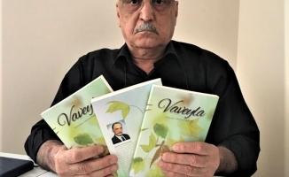Vaveyla'nın ikinci baskısı çıktı