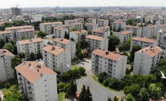 "Zeytinburnu'na 26 Bin Metrekarelik ""Rezerv Konut"" Müjdesi"