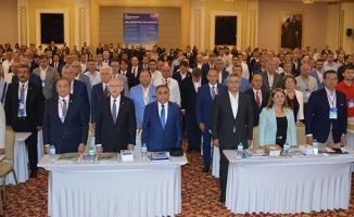 CHP Belediye Başkanları Çalıştayında İmamoğlu'na Büyük İlgi