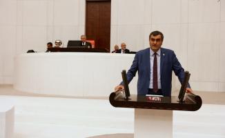 Ülkemizin Kanayan Yarası, Kürt Sorununu Bu Mecliste Konuşalım Ve Birlikte Çözelim