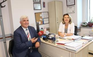 Avrasya Hastanesi Cildiye Kliniği Halkın Hizmetinde