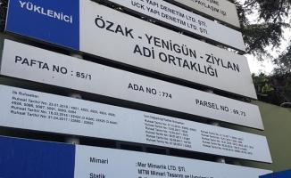 CHP Tarihi Mekanları Yok Edenleri Şikayet Etti