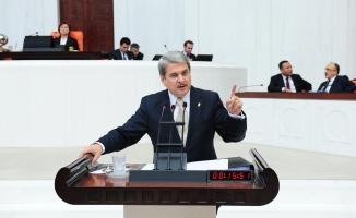 İyi Partiden İdlip Konusunda Erdoğan'a Çağrı : Meclisi Toplayın