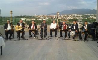 Şile Ağva'da Müzik Dolu Geceler