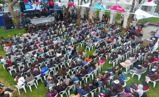 Boğaz'da Edebiyat Çok Güzel Olacak