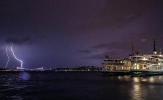 Dikkat geliyor... İstanbul ve 19 kente uyarı