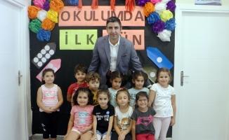 Türkiye'nin İlk ve Tek Alerjik Çocuklar Kreşi ile Aileler Rahat Nefes Alıyor