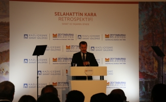Cumhurbaşkanı Erdoğan : Zeytinburnu'nun Gelişip Değiştiğini Söyledi