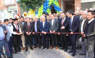 Kongrat Türklerinden Muhteşem Kongre ve Açılış