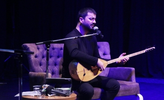 Onur Şan'dan Müzik Ve Sohbet