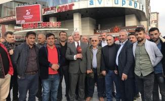 Siyasi Sokak Röportajlarının Aranılan Kanalı İstanbul Times Tv Özel Her Yerde