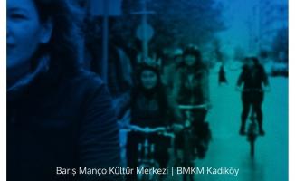 Türkiye'nin Bisikletli Kadınlarından Belgesel Gösterimi