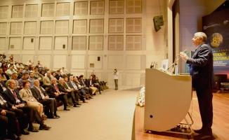 Uluslararası Geoteknik Sempozyumu Sarıyer'de Başladı