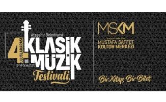 Ataşehir 2020 Yılına Klasik Müzik Festivaliyle Giriyor
