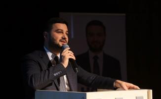 Başkan Öztekin'in Sözünü Verdiği 53 Proje Bir Bir Hayata Geçiyor