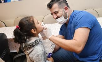 Diş Hekimi Uyardı: Yatmadan Önce Çocuğunuza Yemek Yedirmeyin