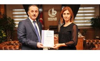 Bağcılar Belediyesi ISO 50001 Enerji Yönetim Sistemi belgesini aldı