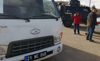 Ergani Belediyesi'nin yardımları geri çevrildi: Karar siyasi mi ?