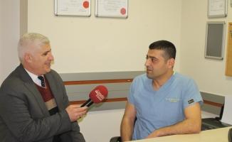 Avrasya Hastanesinde Kadın ve Doğum Konusuna Çok Önem Veriliyor