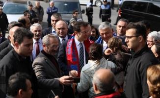 """Başkan İmamoğlu'ndan UKOME tepkisi:  """"Burası İstanbul, sizin oyuncağınız değil"""""""